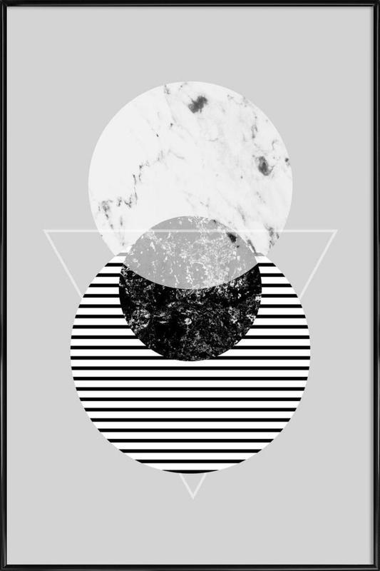 Minimalism 9 Framed Poster