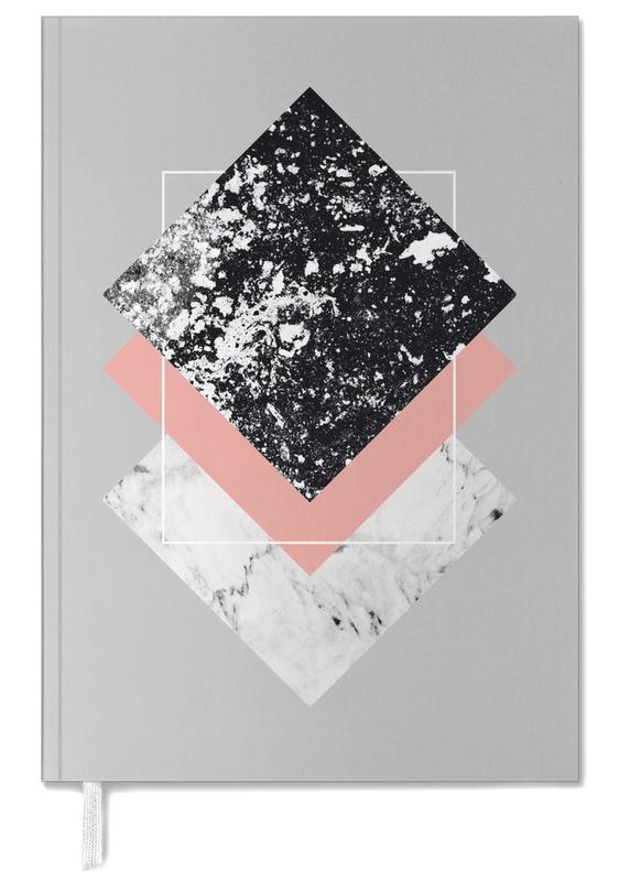 Geometric Textures 1 Personal Planner