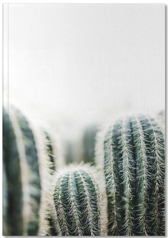 Cactus, Cactus 1 Notebook