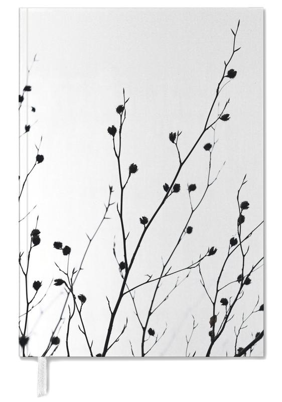 Winter Silhouettes 2 Personal Planner