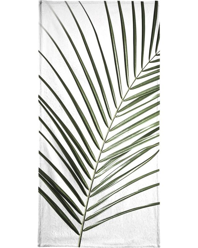 Palm Leaves 8 -Handtuch