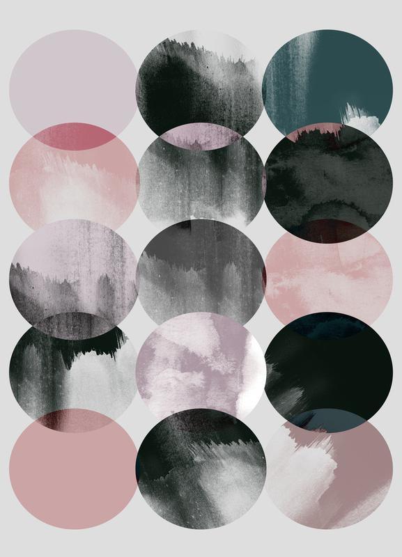 Minimalism 16 Canvas Print