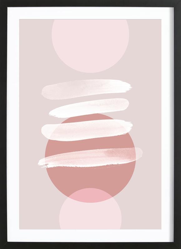 Minimalism 18 Framed Print