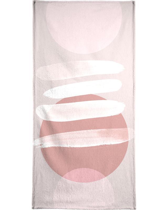 Minimalism 18 Bath Towel