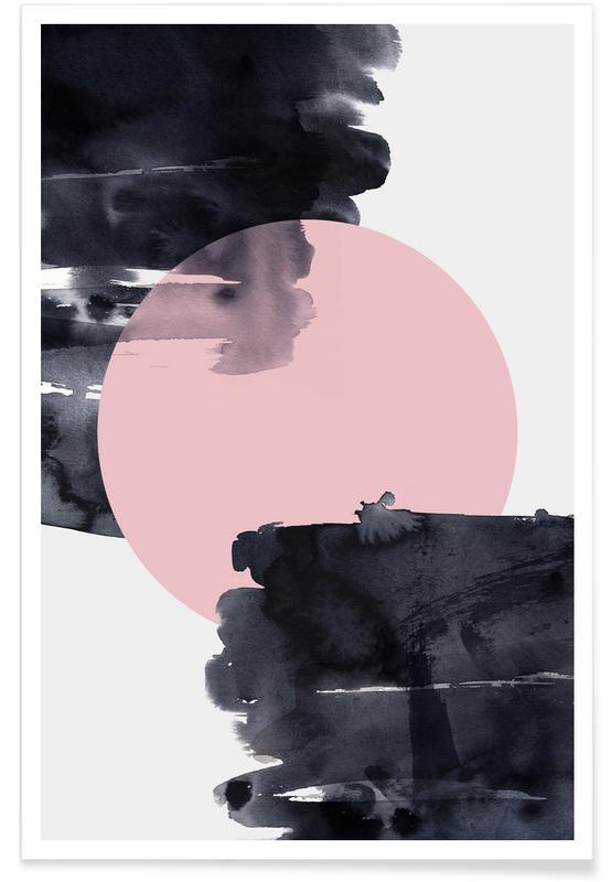 Minimalism 20 Poster
