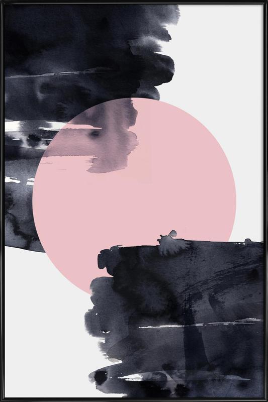 Minimalism 20 Framed Poster
