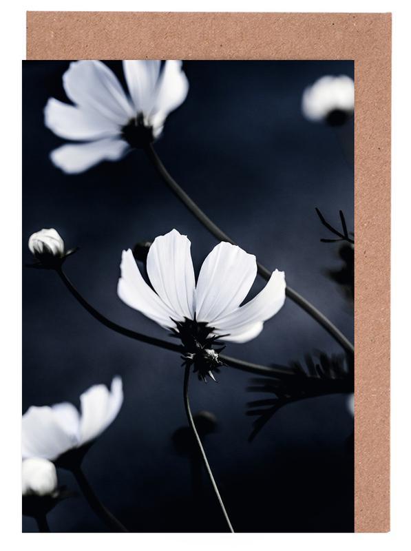 Wild Flowers 1 Greeting Card Set