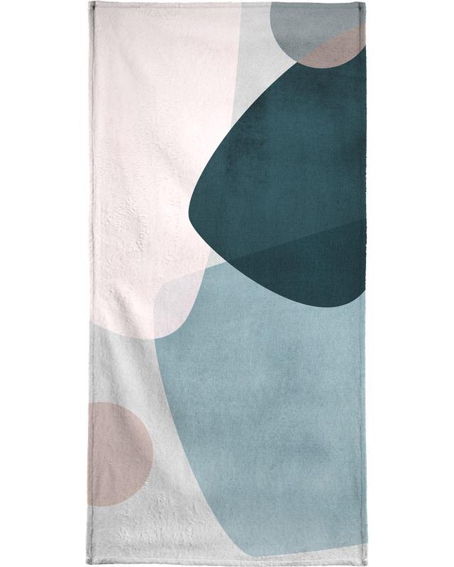 Graphic 150 A Bath Towel