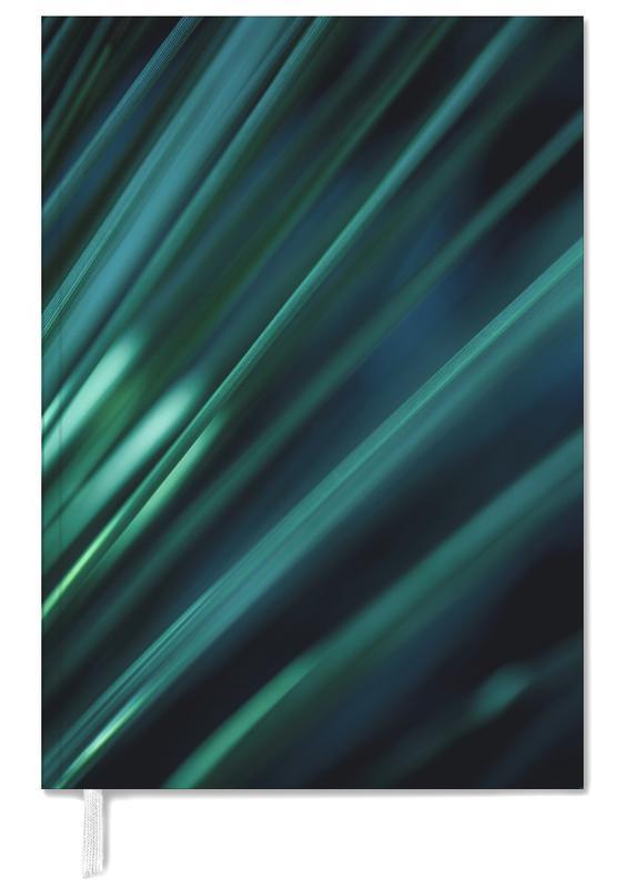 Green Straws 1 Personal Planner