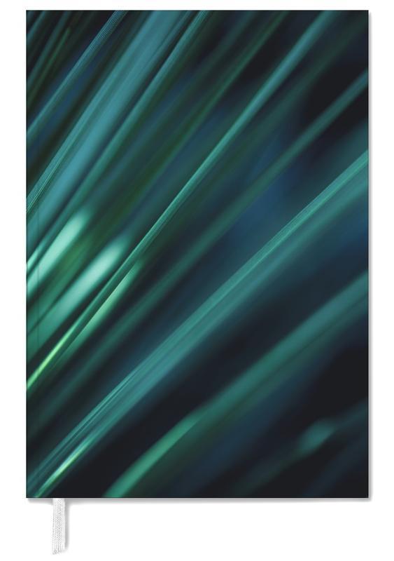 Green Straws 1 -Terminplaner