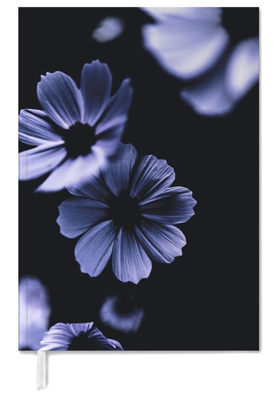 Wild Flowers 15 Personal Planner