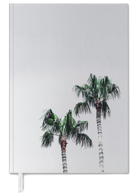 Palm Trees 6 agenda