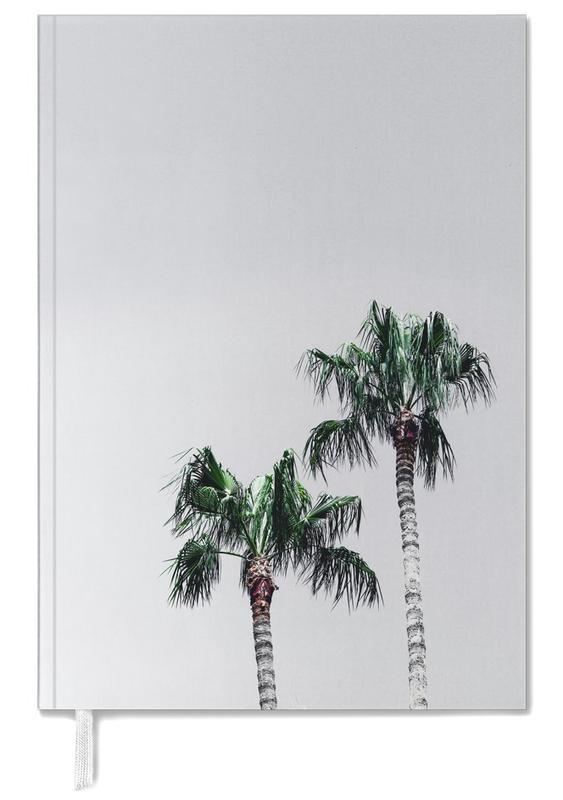 Palm Trees 6 -Terminplaner