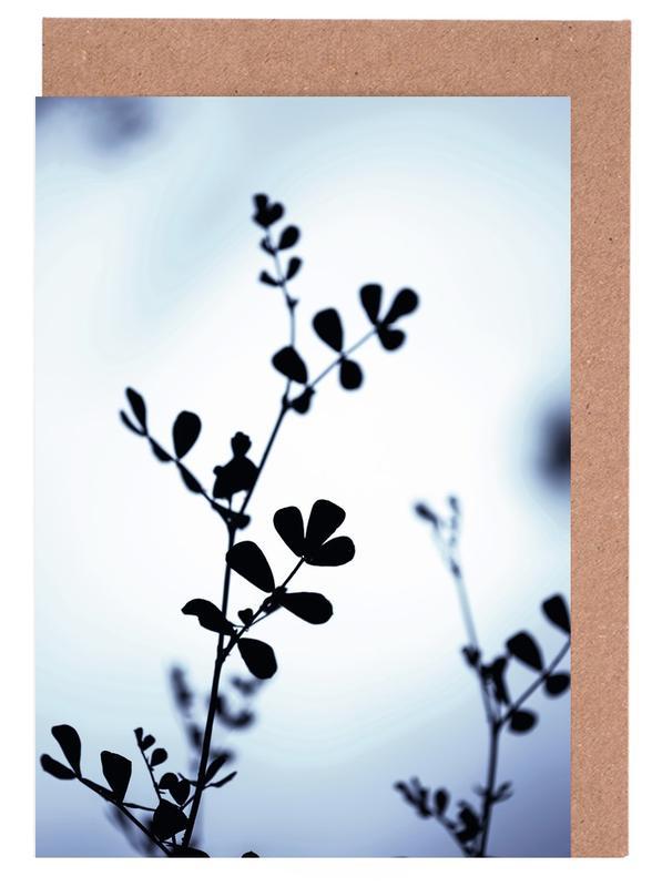 Blue Hour 1 cartes de vœux