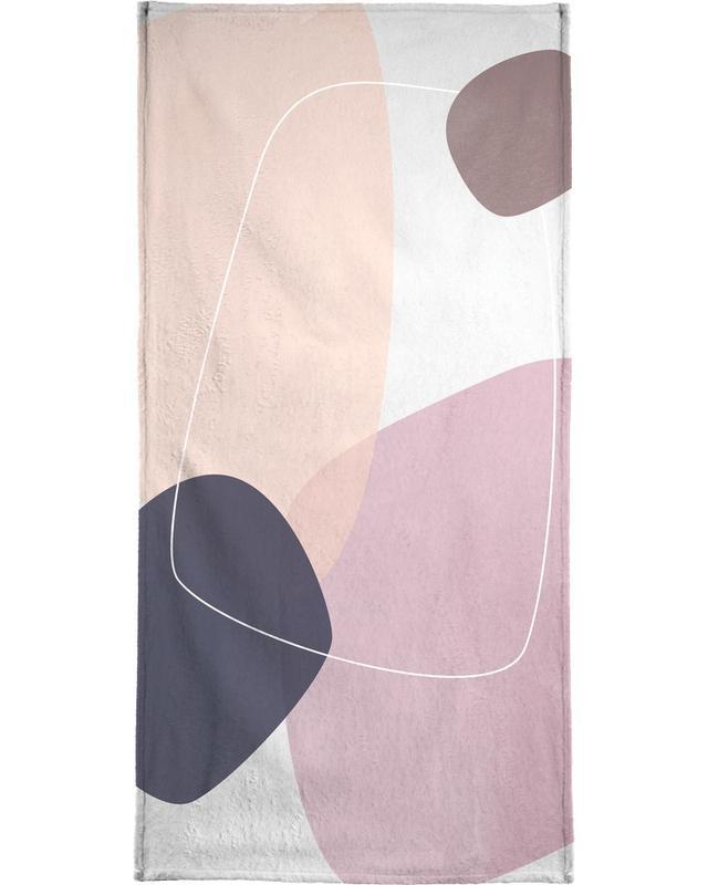 Graphic 185 -Handtuch
