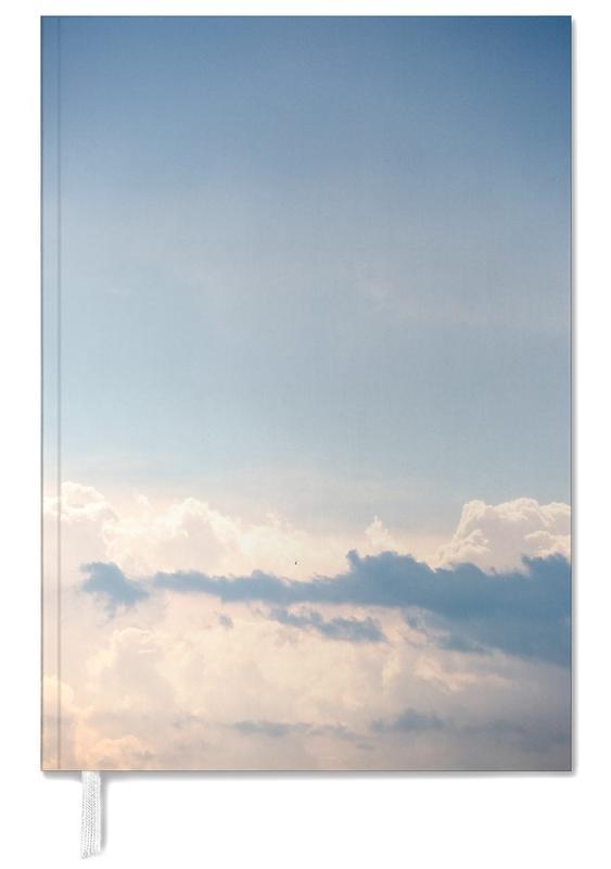 Himmel & Wolken, Into The Blue 1 -Terminplaner