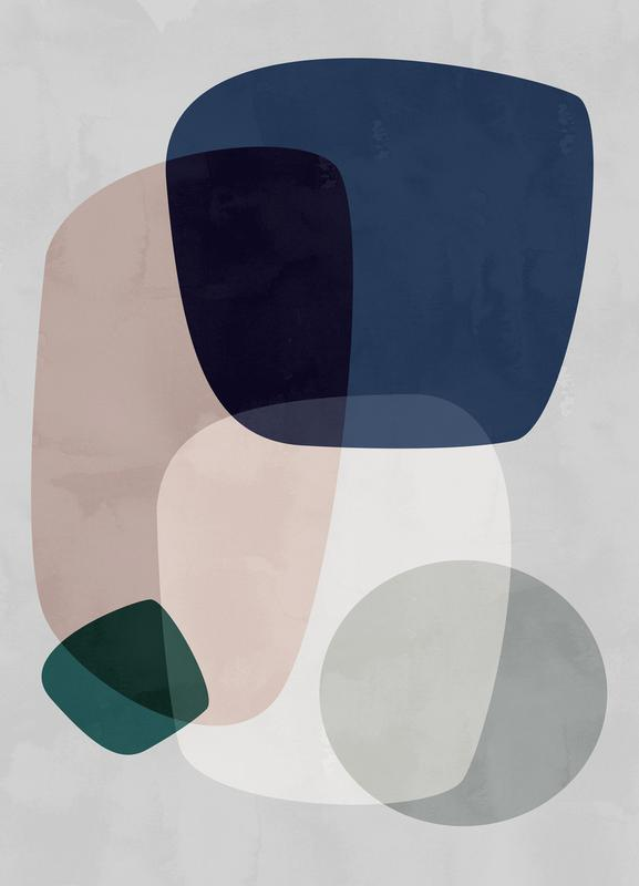 Graphic 190 canvas doek
