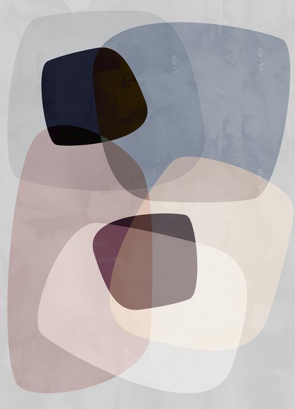 Graphic 194B canvas doek