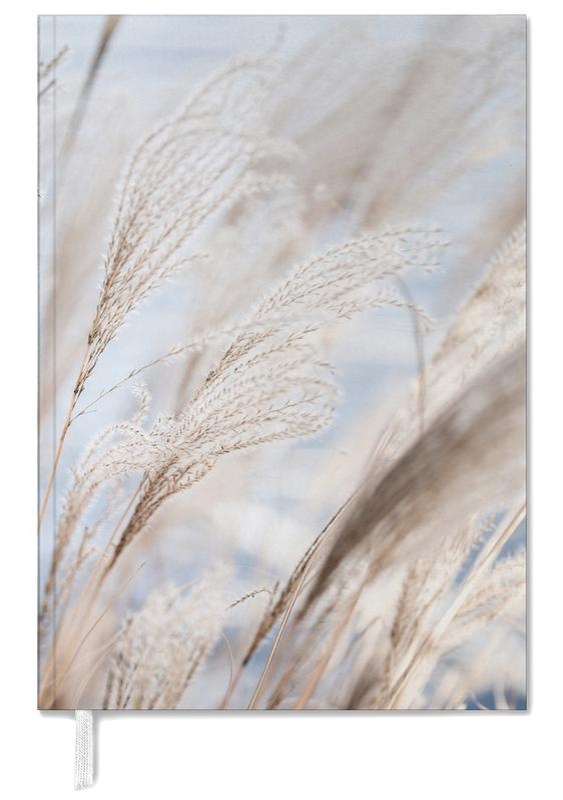 Grass 5 Personal Planner