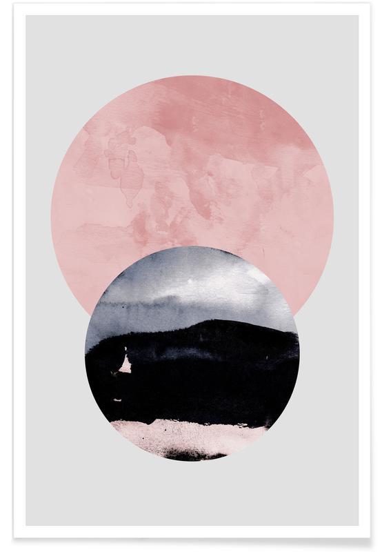 Minimalism 31 affiche