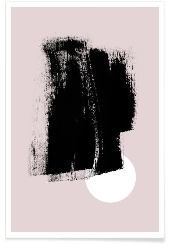 , Minimalism 49 Poster