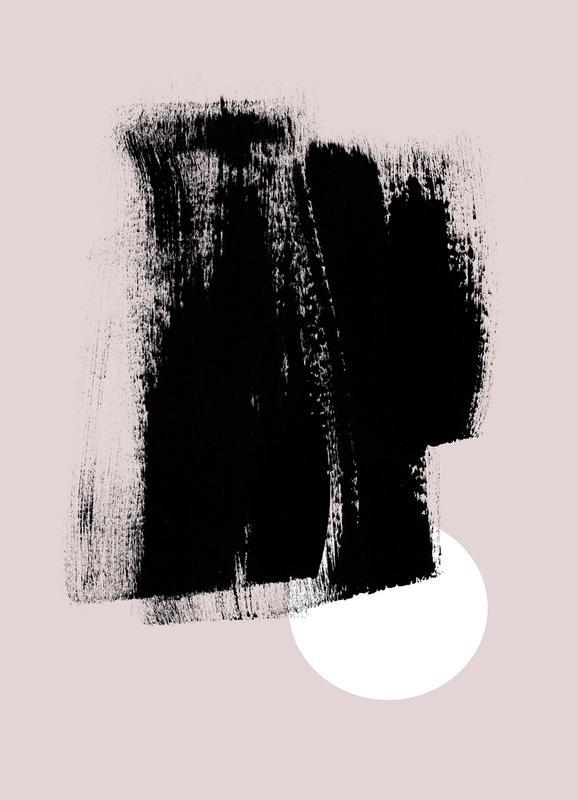 Minimalism 49 -Leinwandbild