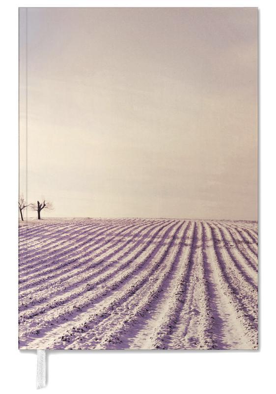 Winter Field agenda