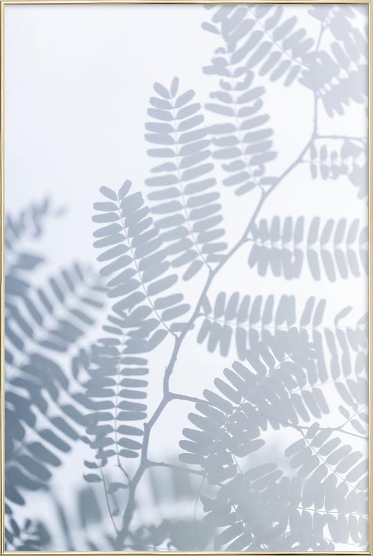 Sun-Kissed poster in aluminium lijst