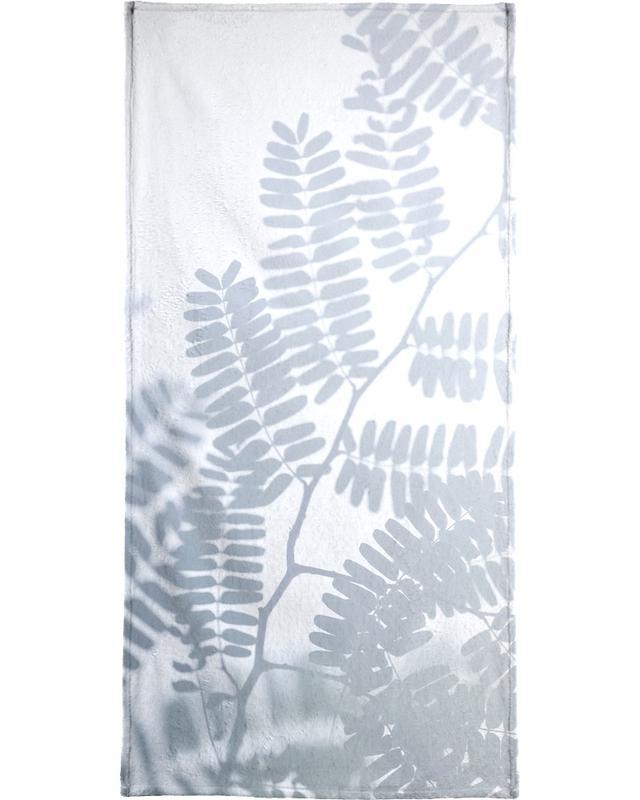 Sun-Kissed Bath Towel