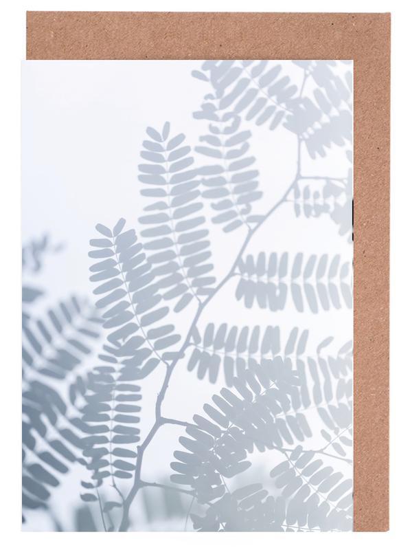 Sun-Kissed -Grußkarten-Set