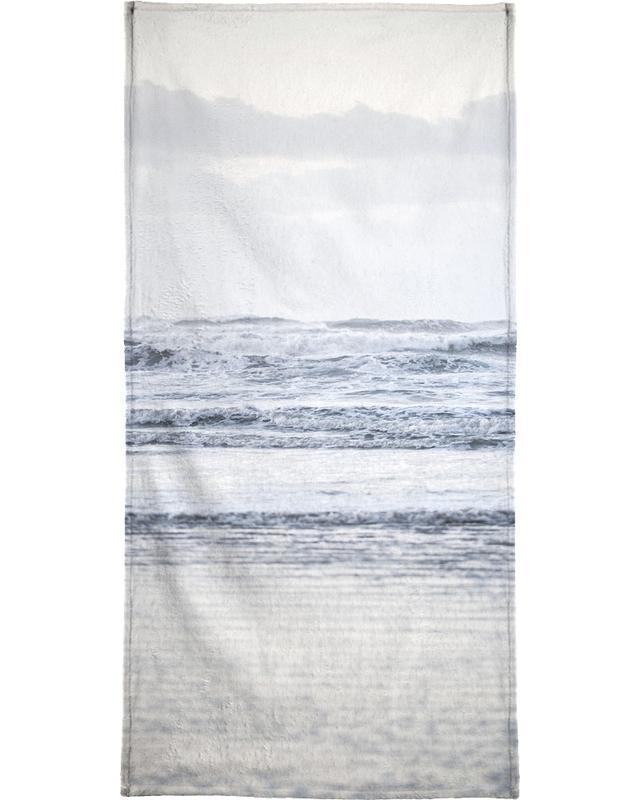 The Sea -Strandtuch