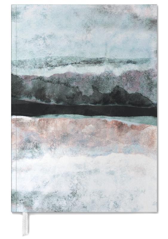 Watercolors 24X -Terminplaner