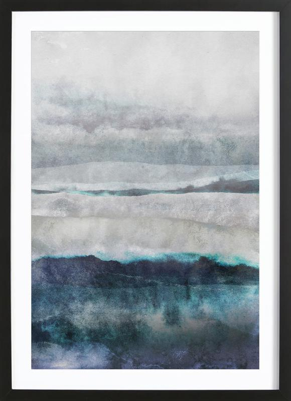 Watercolors 29 Framed Print