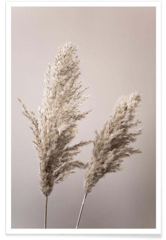 , Grass 22x Poster