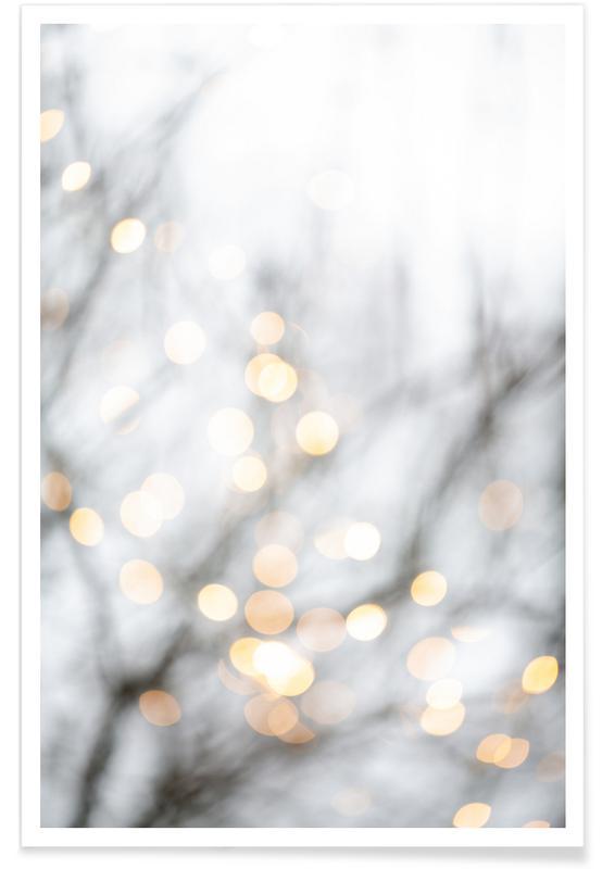 , Winter Lights 2 Poster