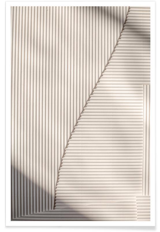 , Paper Studies 4 poster