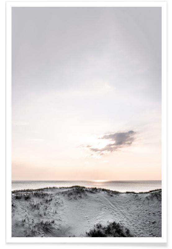 , At The Coast 1 Poster