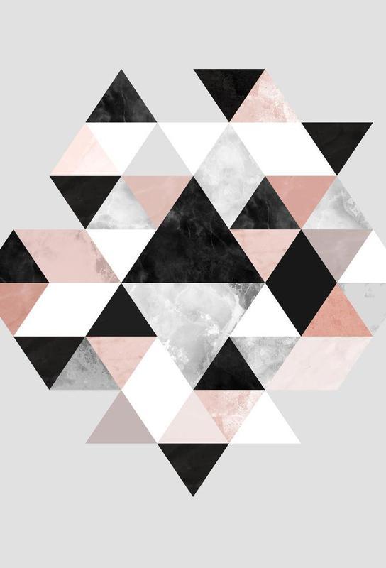 Graphic 202 -Acrylglasbild