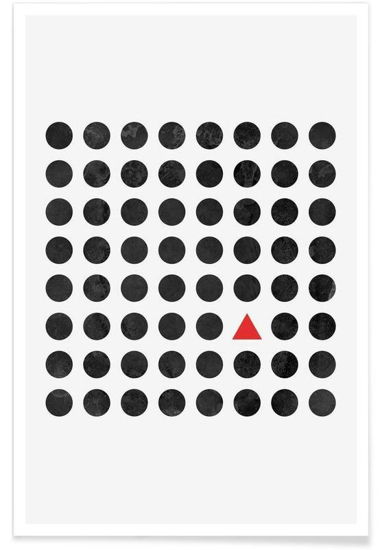 Minimalism 2 -Poster