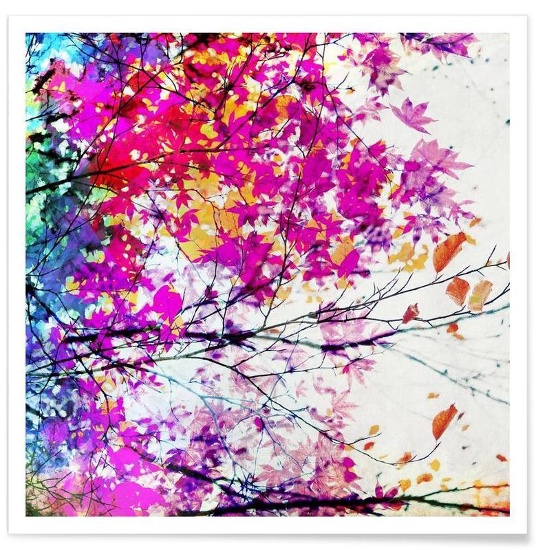 , Autumn 5 X affiche