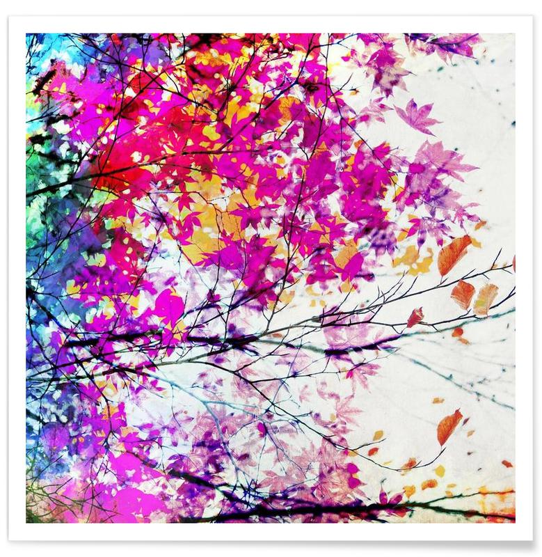 Autumn 5 X -Poster