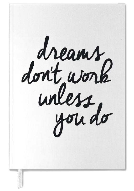 Dreams -Terminplaner