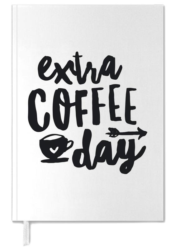 Extra Coffee Day agenda