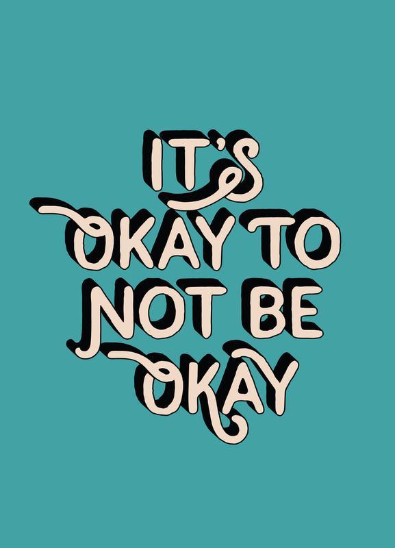 It's Okay to Not Be Okay toile