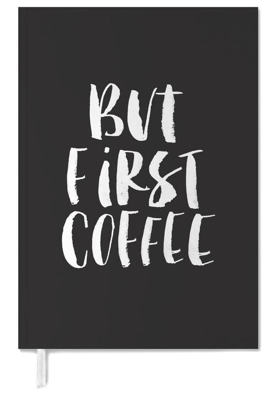 But First Coffee -Terminplaner