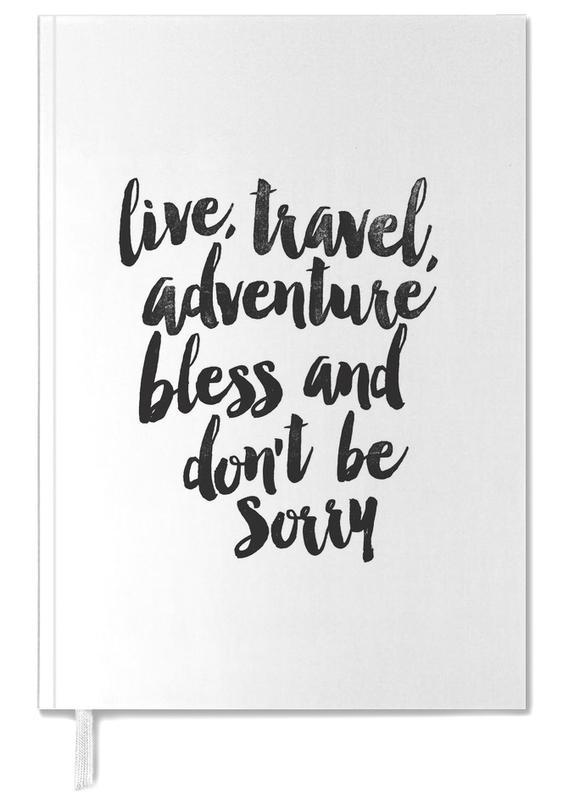 Live Travel Adventures -Terminplaner