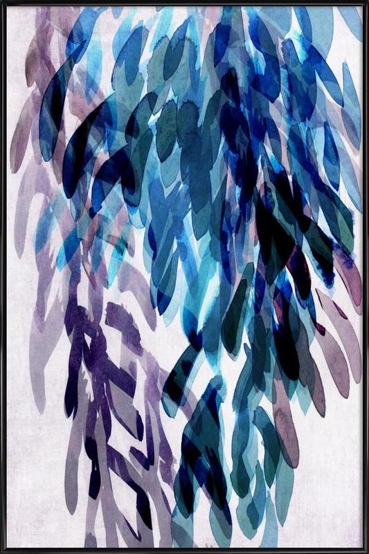 FP 3 -Bild mit Kunststoffrahmen