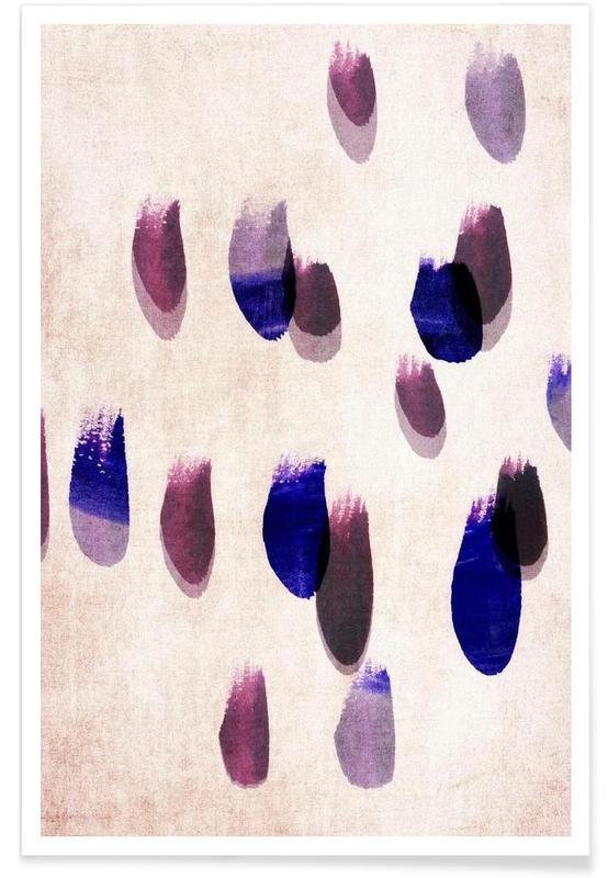 , Painted Dots 2 affiche