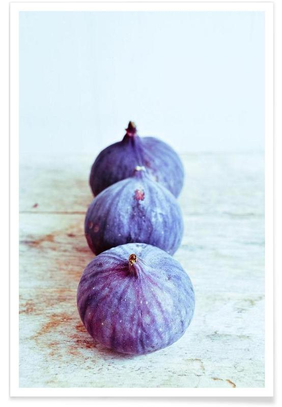 Figues poster