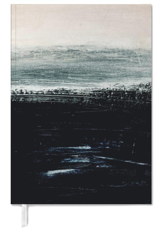 Minimalist Landscape 3 -Terminplaner